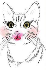Te ensinando a ser uma gata bonita