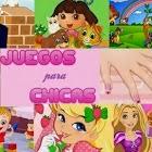 Juegos infantiles gratis para chicas