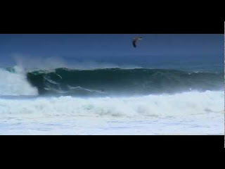 Mullaghmore Tow In 8th March 2012