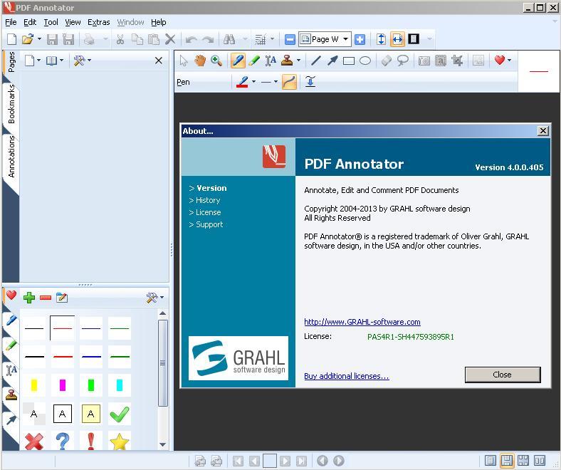 �حميل برنامج إدخال التعديلات على ملفات البى دى إف PDF