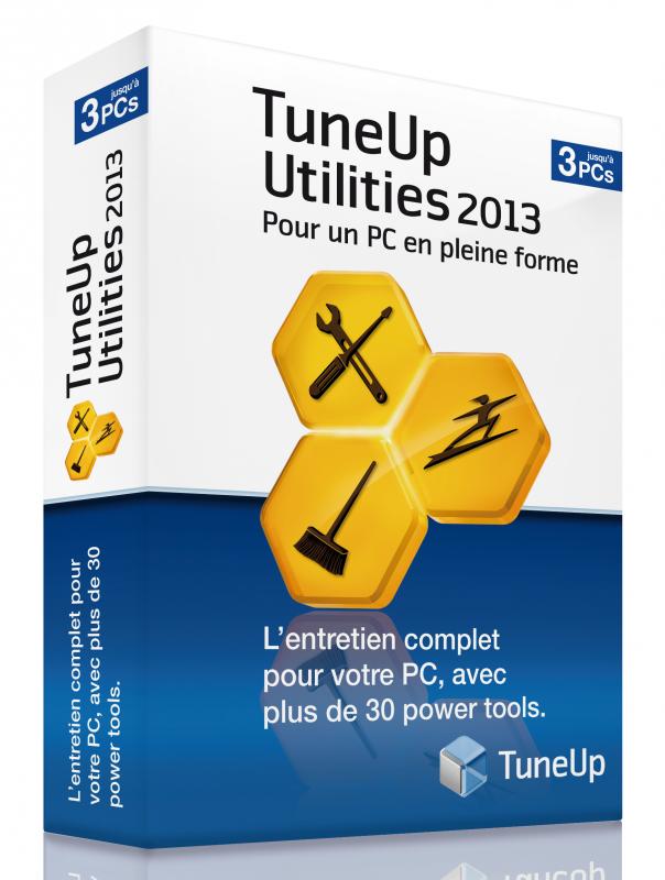 Descarga Seriales Tuneup 2013. gratis