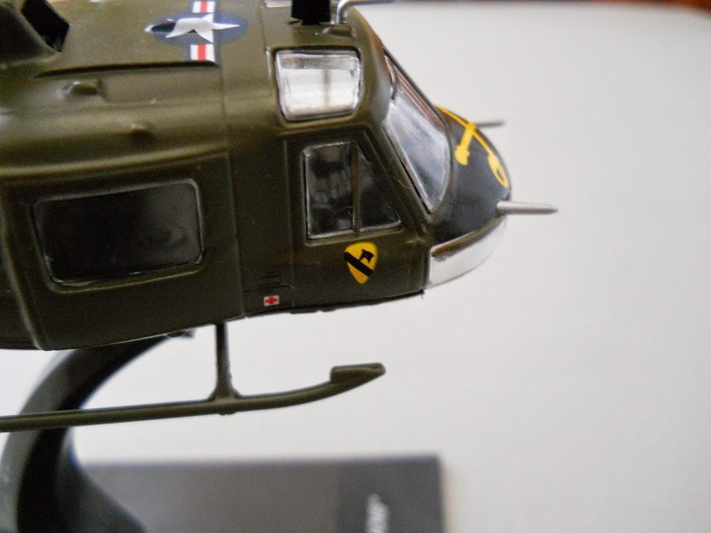 coleccion de altaya helicopteros de combate