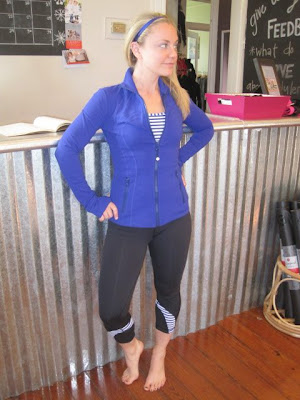 lululemon pigment outfit define jacket