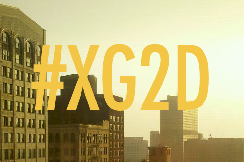 #XG2D: 10 Reasons Detroit is the perfect X Games Host