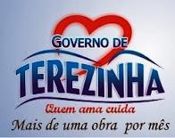 GOVERNO DE TEREZINHA