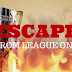 Escape From League One: PT1