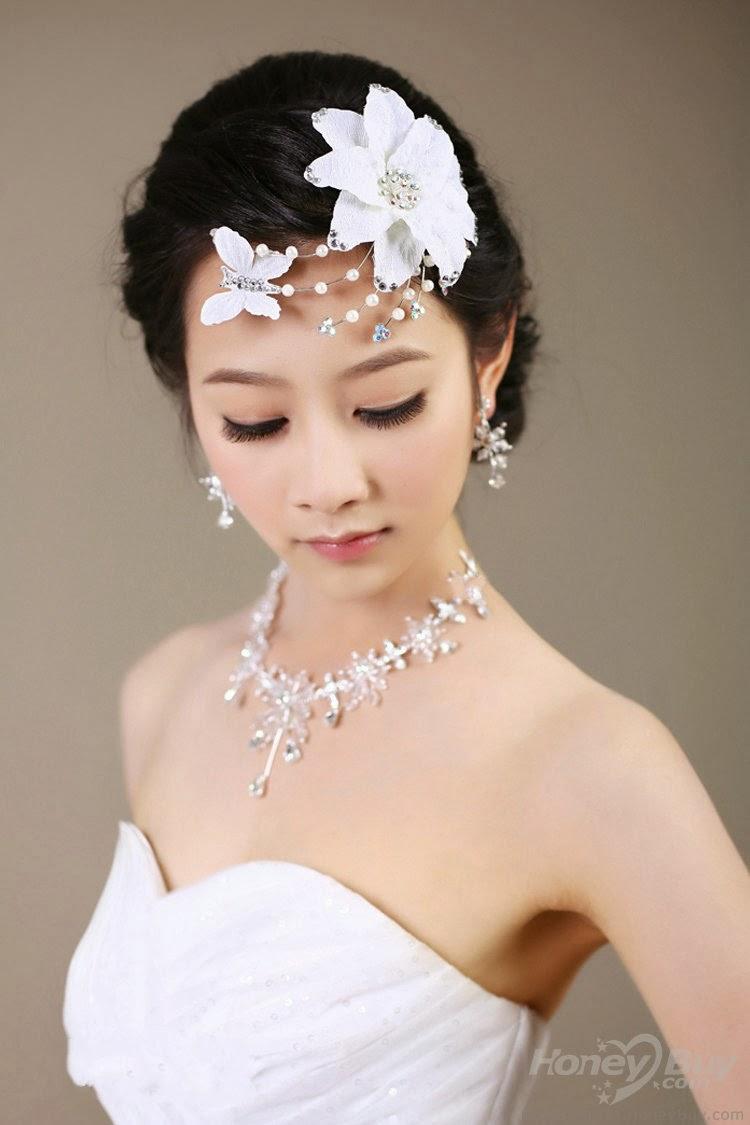 bridesmaid hairstyles Bridesmaid
