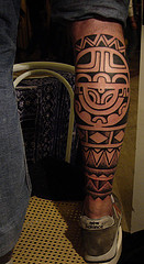 tribal tattoos -119