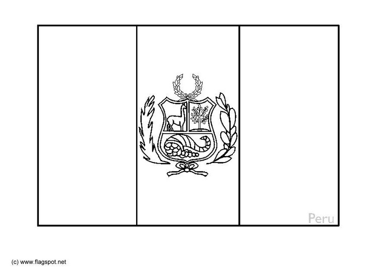 Guatemala Flag Coloring Page Coloring Pages Guatemala Flag Coloring Sheet