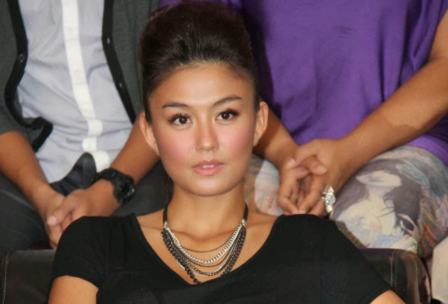 Agnes Monica Jadi Inspirasi Kontestan Indonesian Idol