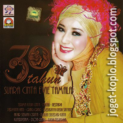 Moneta 30 Tahun Suara Cinta Evie Tamala 2013 | Joget Koplo