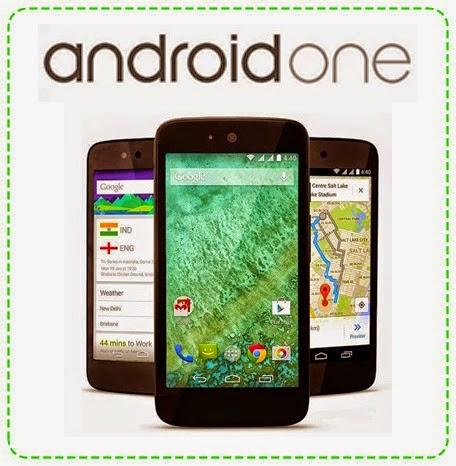 Cara Mudah dan Cepat ROOT Android ONE via PC
