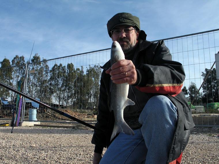 22 gennaio 2012 - Lago San Nazario
