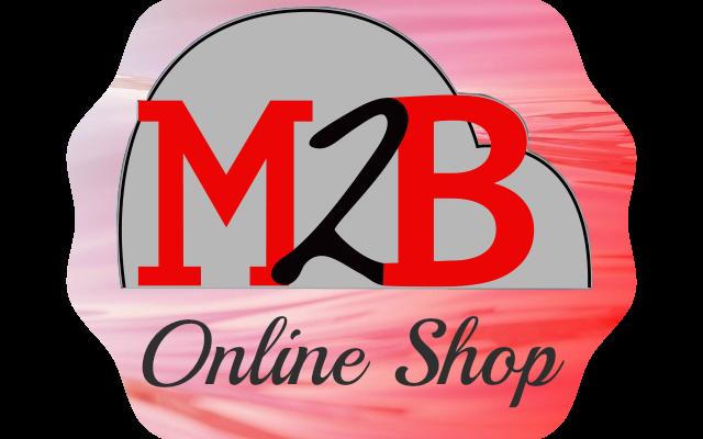 M2B ONLINE SHOP