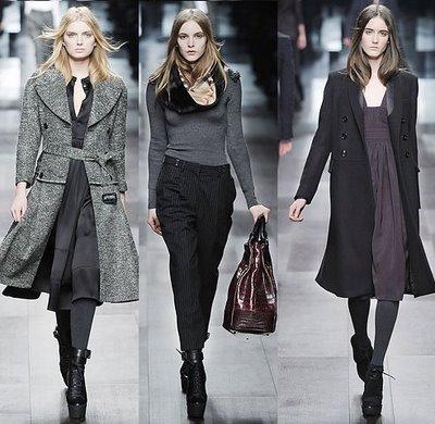 tendencias casacos inverno 2011