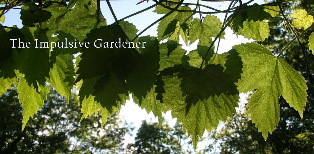 The Impulsive Gardener