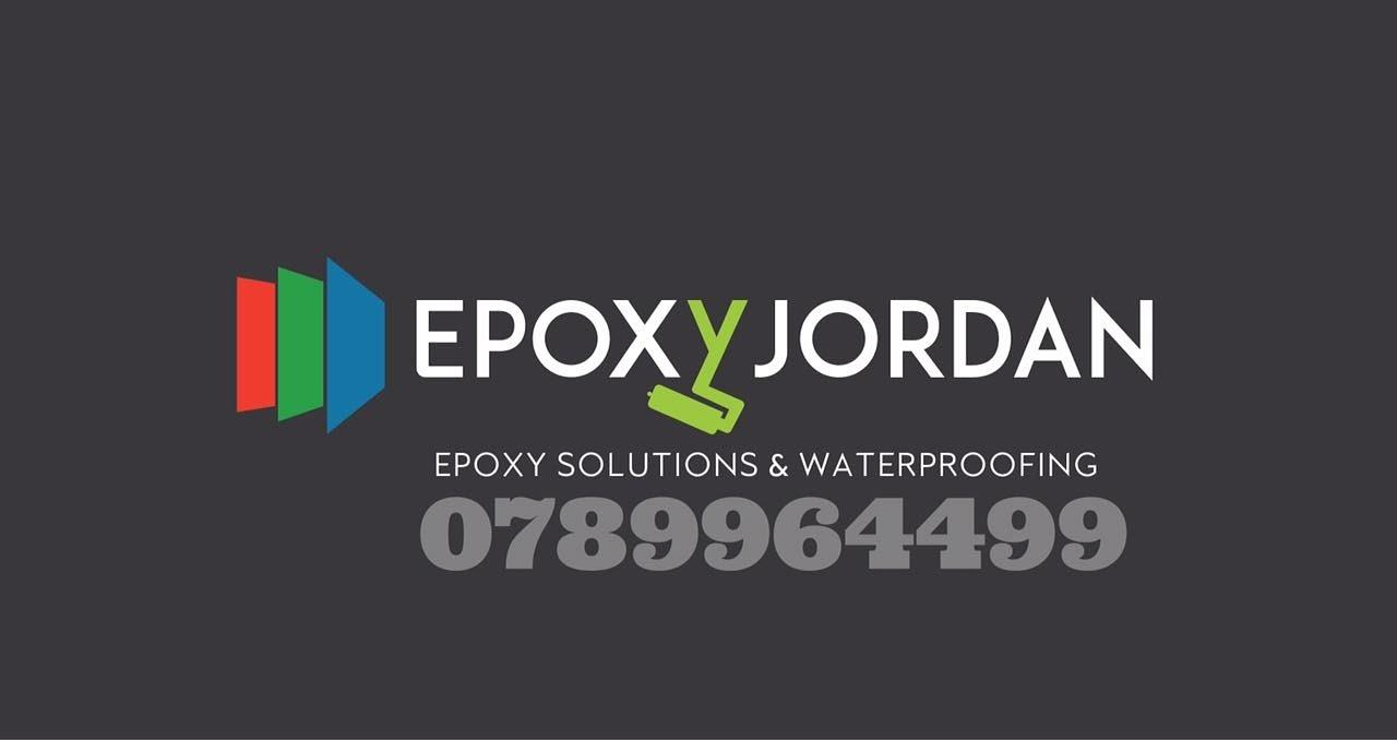 Epoxy Jordan