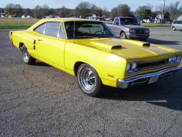 1969 Dodge Super Bee Fully Restored Buy American Muscle Car