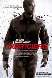 ver El Protector / The Equalizer / El justiciero / 2014