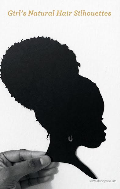 washingtoncuts natural hair art