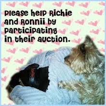 Richie and Ronnii&#39;s Auction