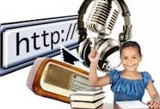Radio Escolar de la Grita por Internet.