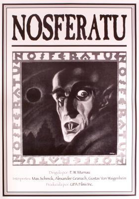 a comparison of sound and silence in the movies dracula and nosferatu Port manteaux churns out silly new words when you feed it an idea or two enter a word (or two) above and you'll get back a bunch of portmanteaux created by jamming.