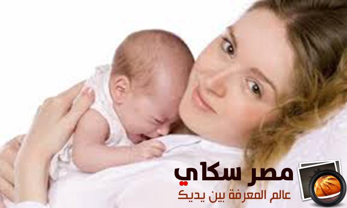 التغذية الصحية لرضيعك و الرضاعة الطبيعية