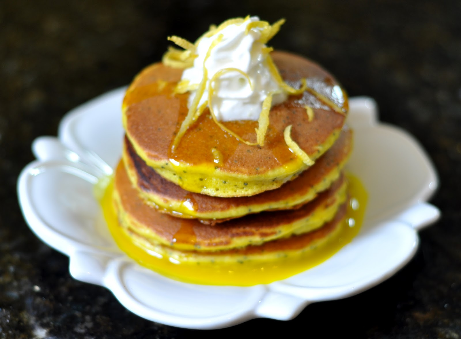 Baby Cakes Pancakes Chicago