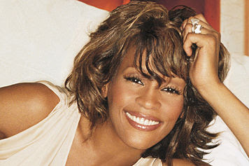 Whitney Houston no 1