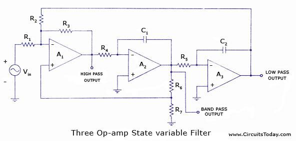 square wave generator using op amp 741 pdf