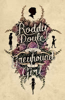 a greyhound of a girl by roddy doyle book cover