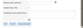 Konfigurasi anonymous FTP