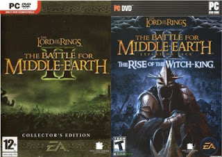 The Lord Of The Rings - Battle For Middle Earth II