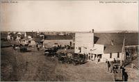 Agenda, Kansas, around 1900