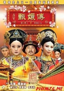 Hậu Cung Chân Hoàn Truyện - Empresses In The Palace