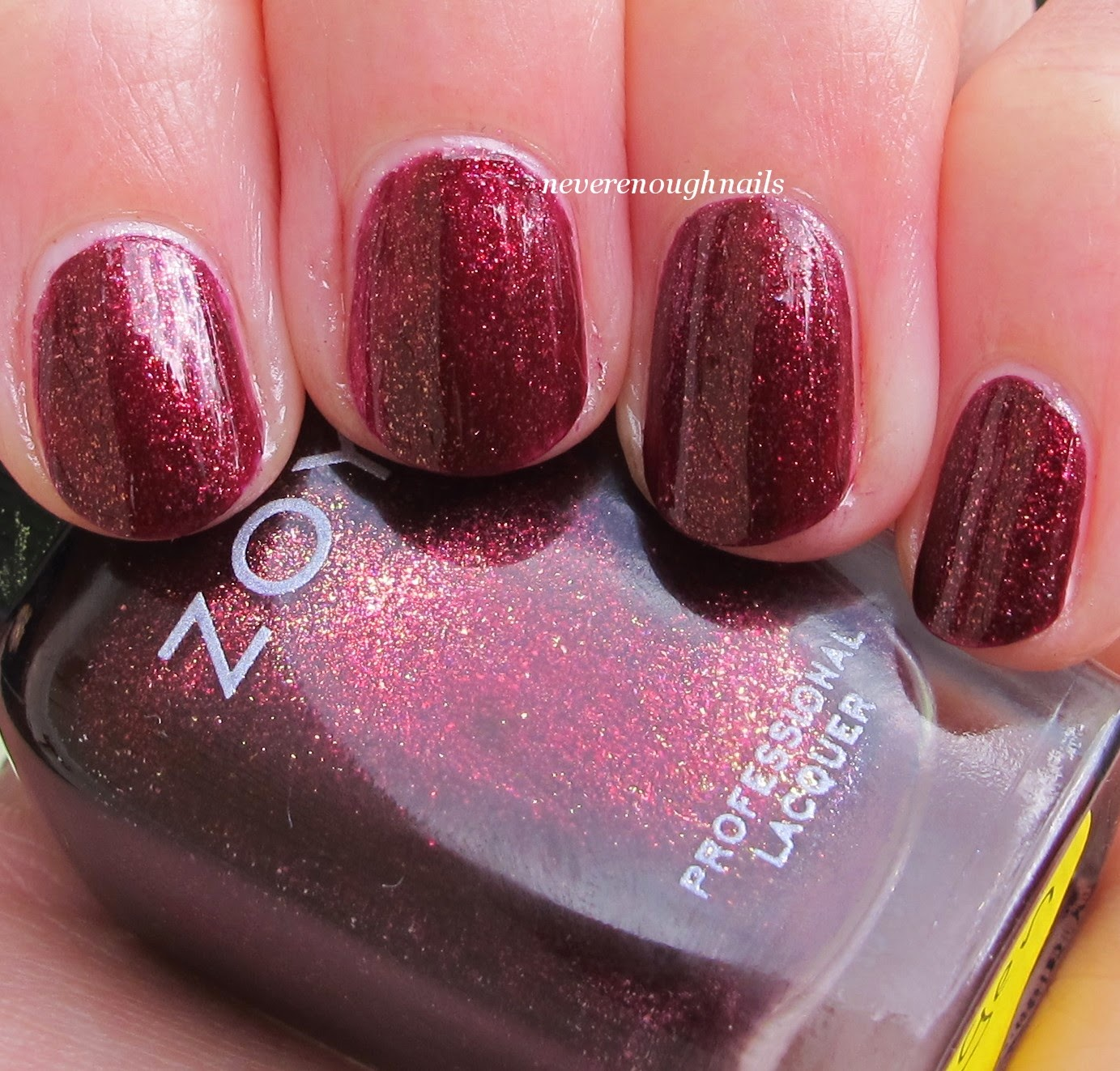 Never Enough Nails: Zoya Ignite Fall 2014 Swatches!