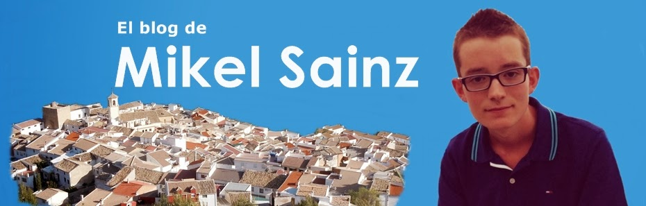 El Blog de Mikel Sainz