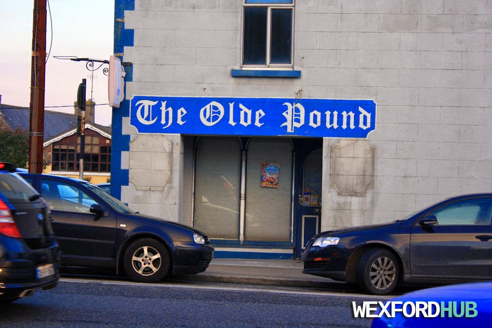 The Olde Pound, Wexford