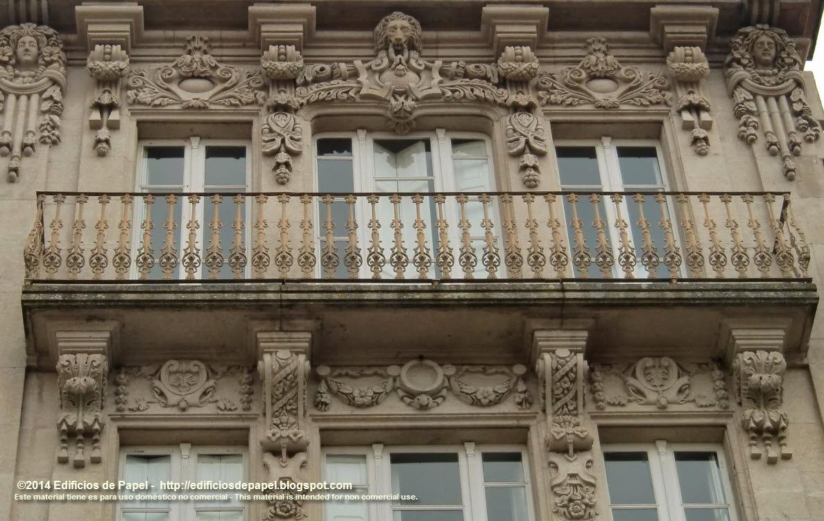 Balcones de Ourense 24