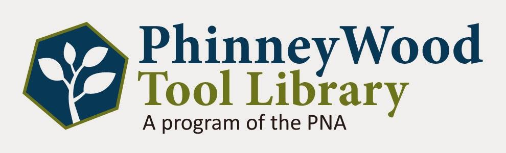 PNA Tool Library Logo