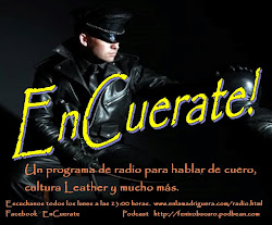 EnCuerate!  Podcast