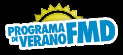 CAMPAMENTOS DE VERANO FMD 2013