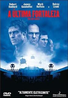Filme Poster A Última Fortaleza DVDRip XviD & RMVB Dublado