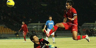 INDONESIA VS BRUNEI 0-2