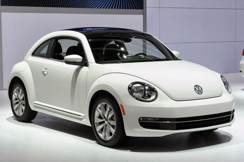 2015 Volkswagen Beetle Concept Release Date   2016, 2017,Release Date