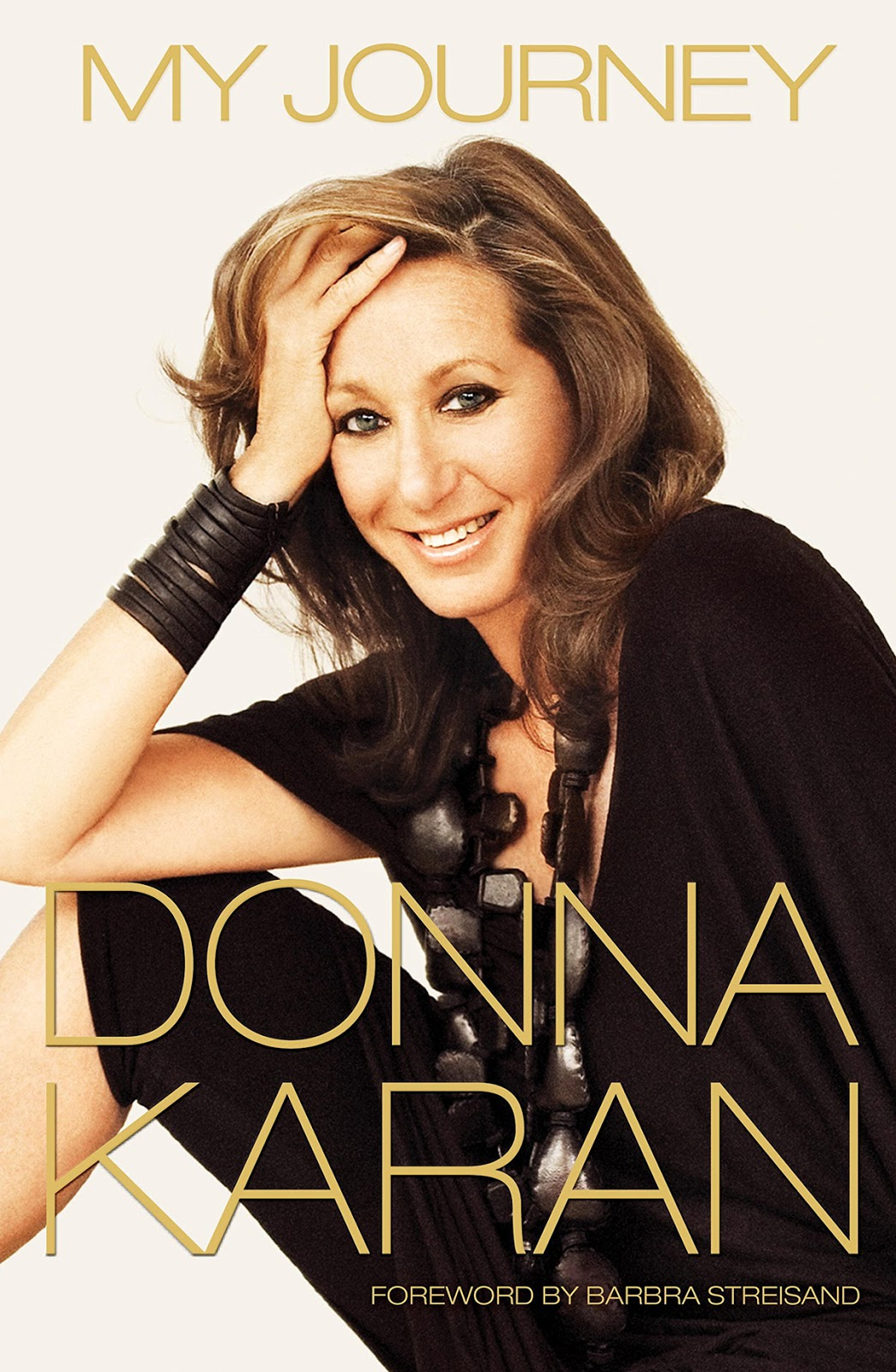 Review and preview of My Journey, a memoir written by Donna Karan via www.fashionedbylove.co.uk british fashion blog