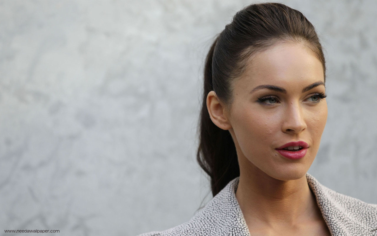 Hollywood megan fox profile pictures images and wallpapers - Foto poile ...
