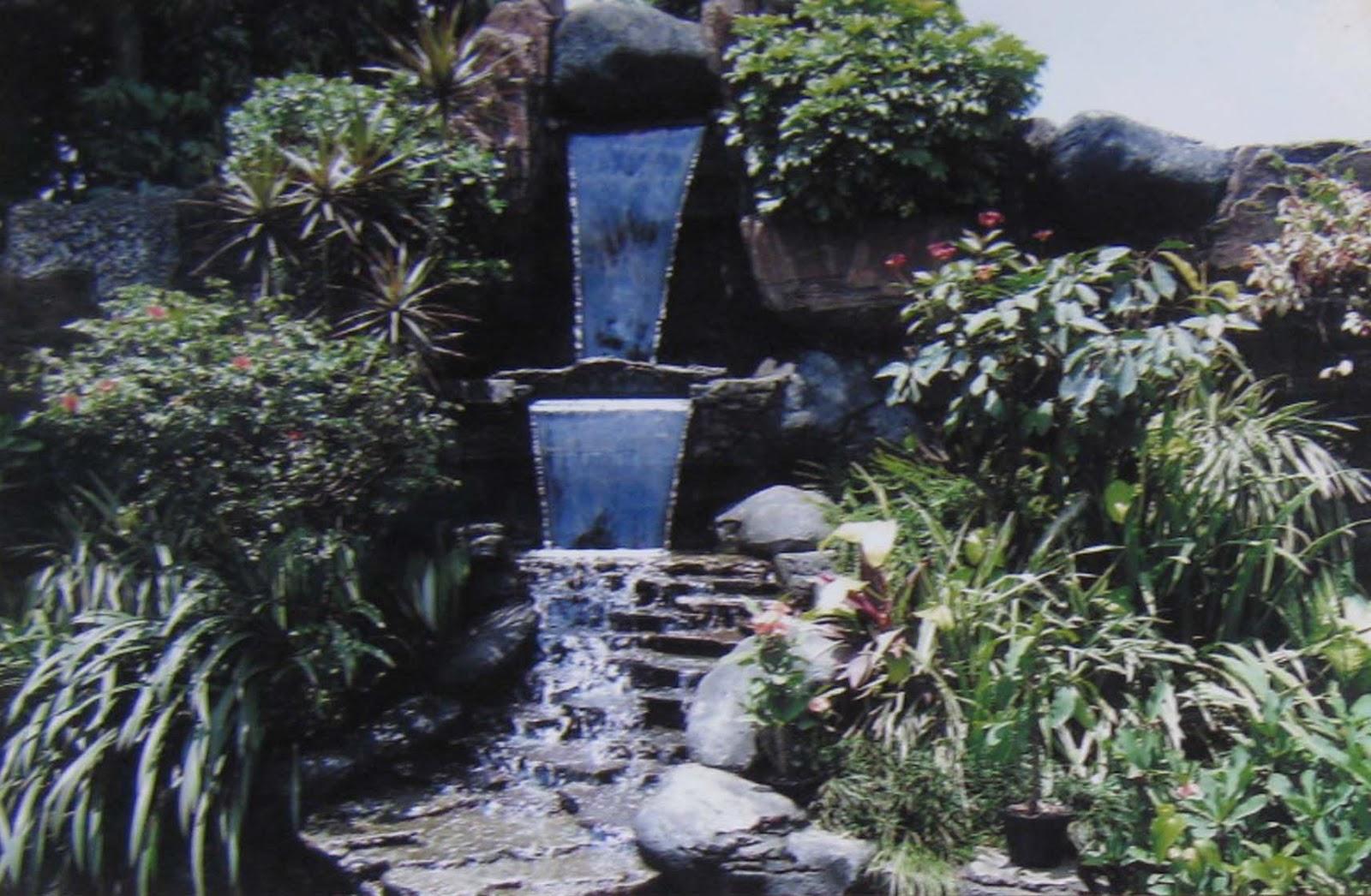 batu alam hias