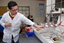 maestrias en quimica